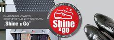 Shoe Shine Machines - maszyny do czyszczenia i polerowania obuwia