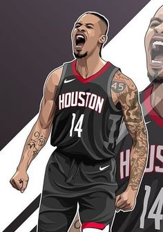 Gerald Green Gerald Green, Kobe Bryant Nba, Nba Wallpapers, Nba Sports, Travel Humor, Indiana Pacers, Larry Bird, Derrick Rose, Detroit Pistons