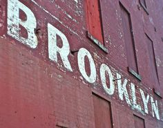 Brooklyn,  Our brand is heavily inspired by life in Brooklyn, New York!  www.tsesay.com