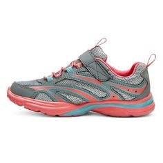 Big Girls' S Sport Designed by Skechers Sunburst Sneakers - Gray 13