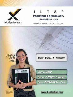 Icts: Foreign Language: Spanish 135