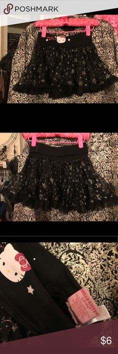 Hello Kitty tutu skirt Hello kitty tutu skirt Hello Kitty Other