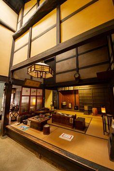 醤油の発祥地、和歌山有田群湯浅町を尋ねる。