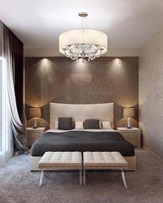 37 hálószoba fal inspiráció és ötlet minden stílusban