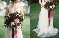 Fall Bridal Bouquet Ideas Wedding Decor And Design Bridal Bouquet Fall, Fall Wedding Bouquets, Floral Wedding, Wedding Flowers, Our Wedding, Dream Wedding, Wedding Ideas, Wedding Dress Styles, Flower Designs