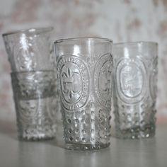 Mohita Glass