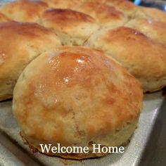 Angel Cream Biscuits