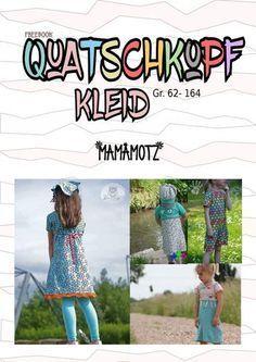 Freebook Qutaschkopf Kleid von MamaMotz.pdf