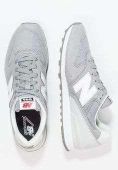 buy popular 8b644 60ef3 Köp New Balance WR996 - Sneakers - grey för 999,00 kr (2017-