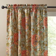 Found it at Wayfair - Maddy Single Curtain Panel
