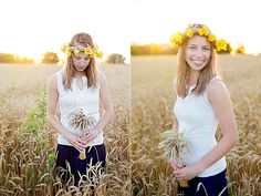 Wheat Field Photography | Photo Bliss Photography - Photography by Siara Martin located in Chesterfield, MO and St. Louis Missouri #photography #portraits #inspire #creative #stlouis #chesterfield