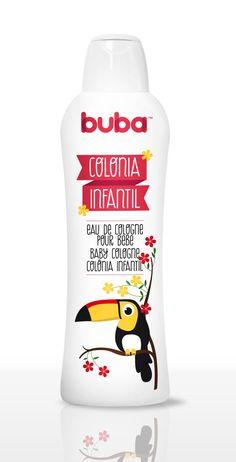 Buba Hygene for Children by Ottra Comunicación