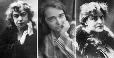 """""""Las mujeres tenemos todavía mucho que pensar y dar que pensar para salir del lugar de lo no-pensado"""", dice Celia Amorós. Ella y otras nueve hicieron historia, aunque algunos libros las hayan olvidado."""