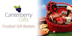"Never worry about being prepared on ""Sunday Funday"". we have football gift baskets perfect for any die hard fan. Watch Football, Football Fans, Football Gift Baskets, Nfl Sports, Sunday Funday, Berries, Campaign, Seasons, Medium"