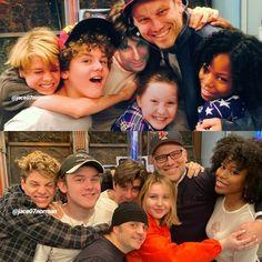 Jason Norman, Henry Danger Jace Norman, Henry Danger Nickelodeon, Nickelodeon Girls, Jojo Music, Norman Movie, Ella Anderson, The Thundermans, Anne With An E