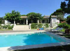 For sale house in Saint-Tropez on ImmoWatcher Real estate. Announcements for Real Estate Saint-Tropez : villa's houses apartments for sale and for rent Rural House, Bungalow 5, Brick Flooring, Sitges, Saint Tropez, Apartments For Sale, Pent House, Townhouse, Swimming Pools