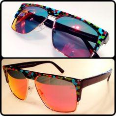 947e7677fd Gogosha Eyewear in Silverlake Silver Lake