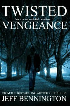 I write books… and Twisted Vengeance (A Psychological Suspense with Mystery, Murder and the Paranormal) is my BEST work to date. http://www.amazon.com/dp/B006CB19R4/ref=cm_sw_r_pi_dp_HDX4pb1N7PFR6