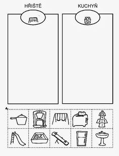 Z internetu – Sisa Stipa – Webová alba Picasa Kids Learning Activities, Montessori Activities, Preschool Worksheets, Family Theme, Teaching Skills, Baby Time, Pre School, Speech Therapy, Kids And Parenting