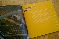 AstraZeneca Recruitment/Onboarding materials by Jeff Quigley, via Behance