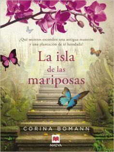 La isla de las mariposas (Grandes Novelas) eBook: Corina Bomann: Amazon.es: Tienda Kindle