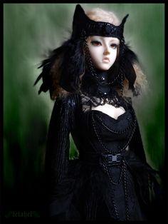 Jeline - I got the power by *Lelahel-Clothes on deviantART