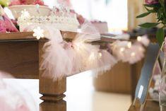 Festa de Bailarina | 4 anos da Giovana {Concepção, decoração e papelaria: Meemo | Fotografia: Kaehler Photo}