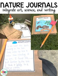 Nature Journals- int