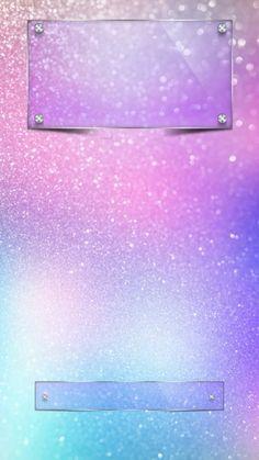 ↑↑TAP AND GET THE FREE APP! Lockscreens Space Pink Blue Creative Art HD iPhone 5 Lock Screen