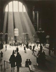 U.S. Original Pennsylvania Station, New York 1929
