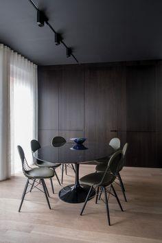Home Sweet Home » Combinatie van brute en strakke materialen en een fijne detaillering
