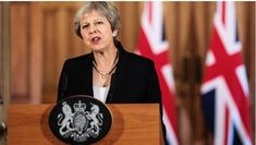 Prime Minister Theresa May will discuss Brexit and a bilateral trade deal with U. President Donald Trump on Wednesday on the sidelines of the United Nations General Assembly in New York, amid increasing uncertainty over Britain's EU exit plans.