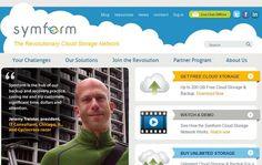 Symform, 10 Gb gratis de almacenamiento online que pueden llegar a 200 Gb invitando a amigos.
