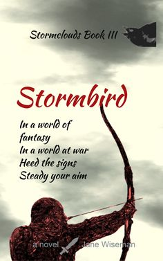 Book III of the Stormclouds fantasy series