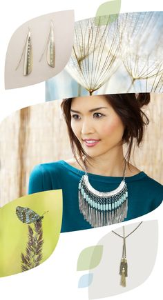 Sweet Meadow Personal Accessories Collection   Jewelry — Scarves — Bags   Fair Trade