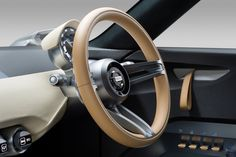 2013 Nissan IDx Freeflow concept