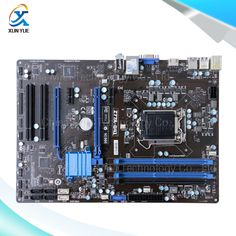 83.49$  Buy now - http://alins3.worldwells.pw/go.php?t=32749756388 - For MSI Z77A-G41 Original Used Desktop Motherboard For Intel Z77 Socket LGA 1155 For i3 i5 i7 DDR3 USB3.0 ATX On Sale