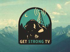 Nice & beautiful work, but does radio tower communicate TV?