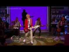 ▶ Austin Moon (Ross Lynch) - I Got That Rock'n Roll (Reprise) [HD] - YouTube