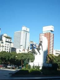 monumento son quijote - Buscar con Google Cry, Multi Story Building, Google, Buenos Aires, Argentina