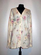 Pulover retro trandafiri anii '80 Ultima saptamana cu 50% reducere la bluze, camasi si pulovere http://www.vintagewardrobe.ro/cumpara/pulover-retro-trandafiri-anii-80-7351031 #vintage #vintagewardrobe #vintageautentic