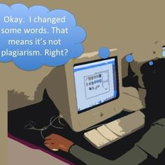 Thoughts of students about the copy-paste process :)