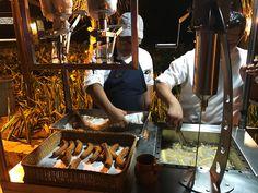 #churros #Cancun #food #inspiration #pokkabistro