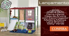 Banner 05- Cama Infatil casa Da Arovre