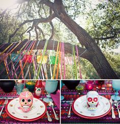Tema para festa: Fiesta Mexicana! - Berries and Love
