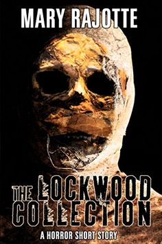 A dedicated page with all the information you need on The Lockwood Collection - via booklaunch.io https://booklaunch.io/maryrajotte/54778b8edf76273d37d8fa39