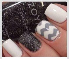 Nail Design Ideas!