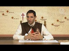Os Símbolos de Nossa Senhora nas Sagradas Escrituras VI - Rebeca - YouTube