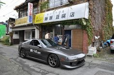 JDM Racecar and Automotive Apparel by JDMUnderground Classic Japanese Cars, Japanese Sports Cars, Fc Rx7, Drifting Cars, Power Cars, Jdm Cars, Mazda Cars, Japan Cars, Rally Car