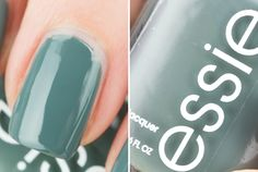 essie Vested Interest Fall 2013 Collection